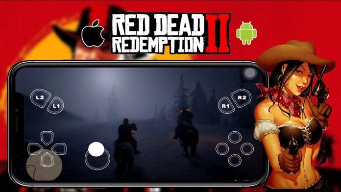 RDR2 Mobile