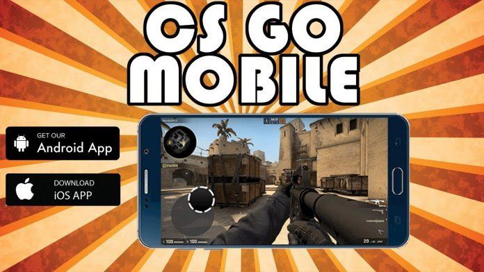 cs go mobile apk
