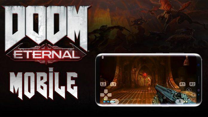 doom eternal mobile