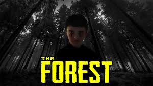 the forest mobile