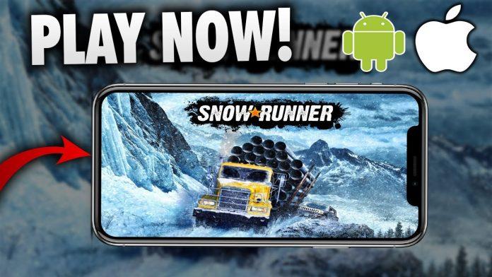Snowrunner Mobile
