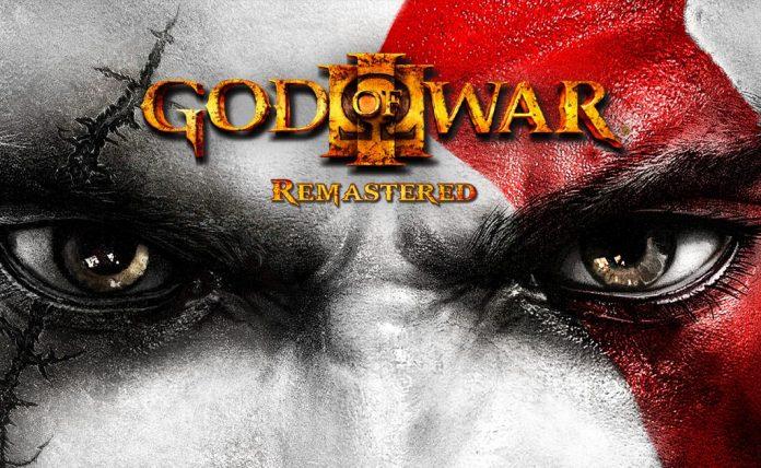 God of War 3 Remastered Mobile