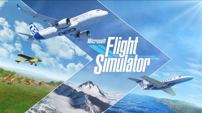Microsoft Flight Simulator Mobile