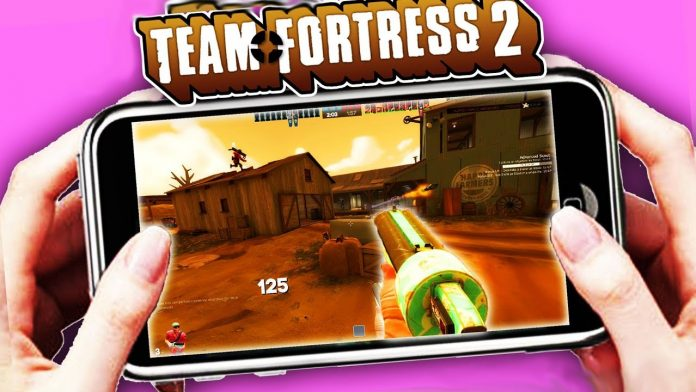 TEAM FORTRESS 2 Mobile