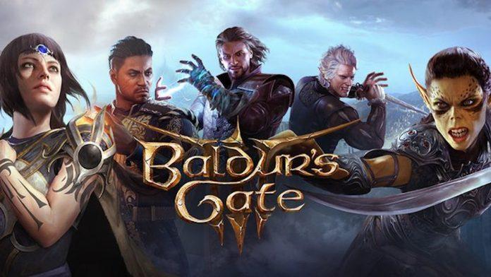 BALDUR'S GATE 3 Mobile