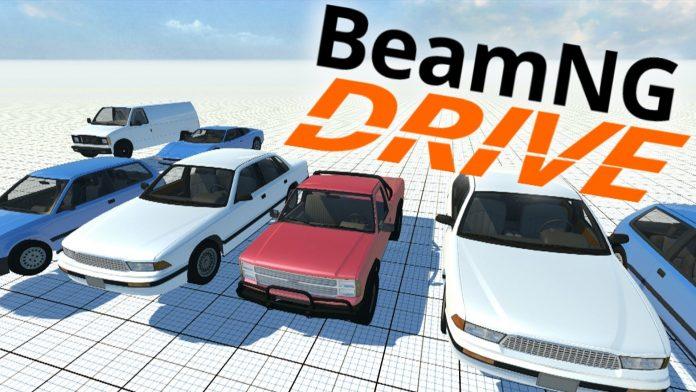 BeamNg Drive Mobile