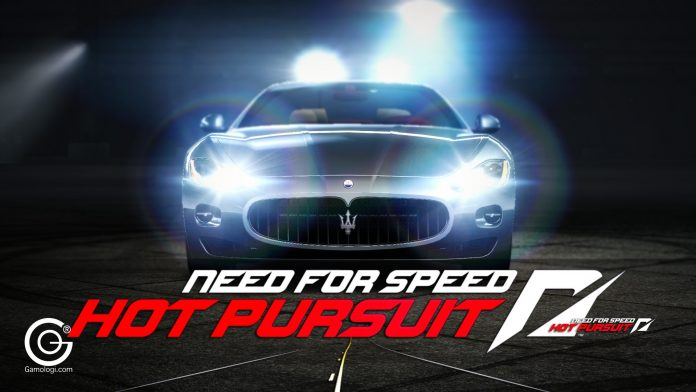 Need for Speed Hot Pursuit Remastered Mobile
