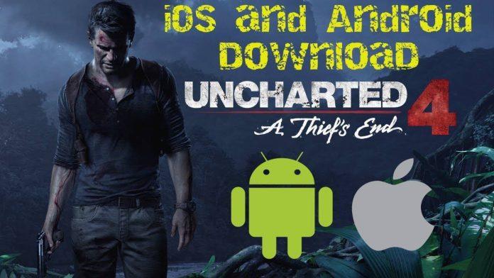 Uncharted 4 Mobile