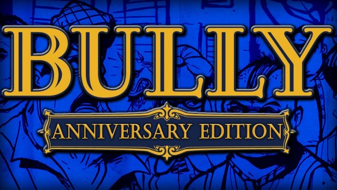 Bully Anniversary Edition Mobile