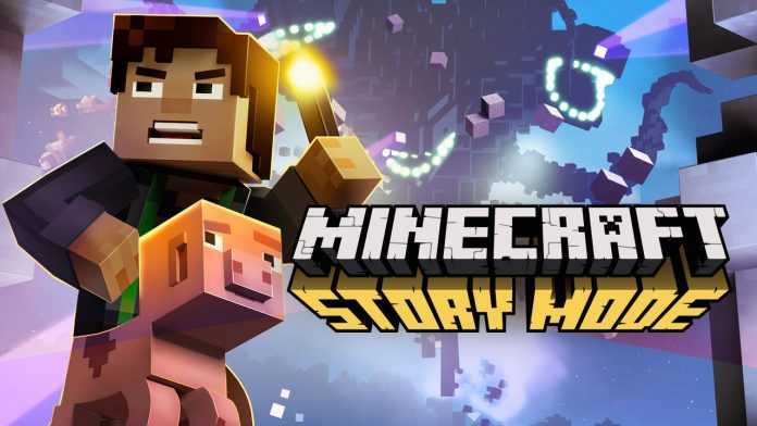 Minecraft Story Mode Mobile
