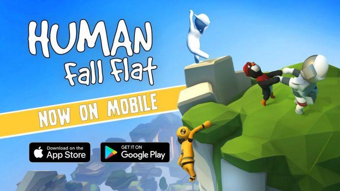 human fall flat mobile