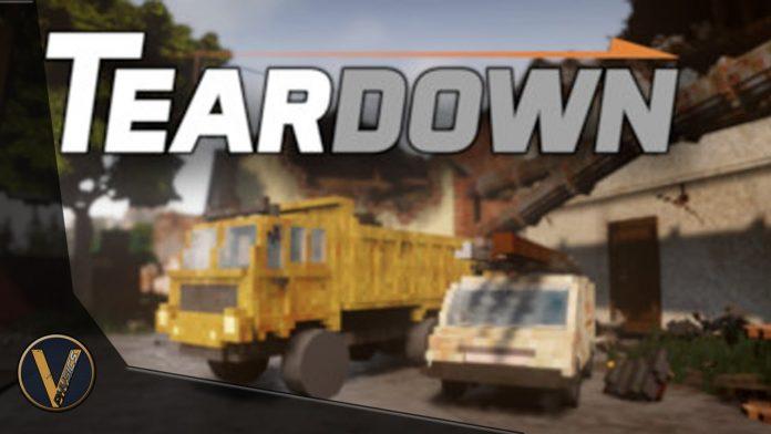Teardown Mobile