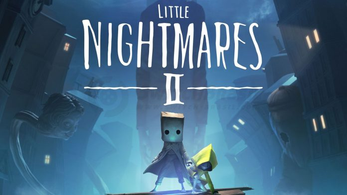 Little Nightmares II Mobile