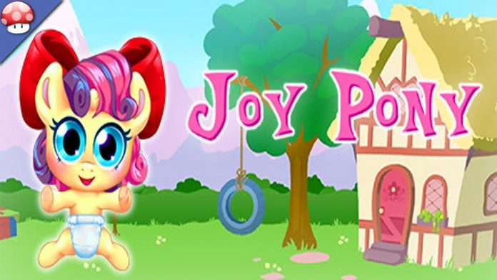 Joy Pony Mobile