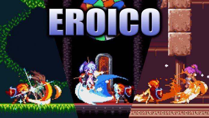 Eroico Mobile